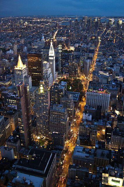 NYC: Washington Squares, 5Th Avenue, York Cities, Wide Angled, Squares Parks, Ave Nyc, Twin Towers, Angled View, Ave Vertigo