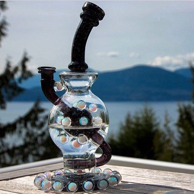 Mothership Opal Ball Rig