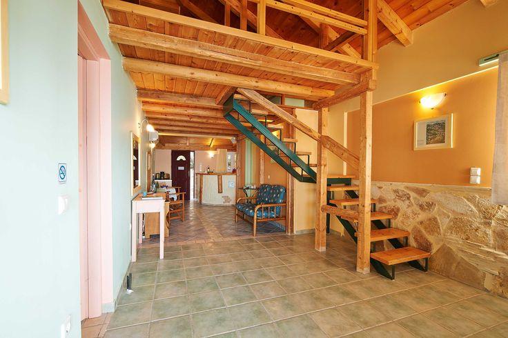 Family Gallery Apartment - Type II - lower floor
