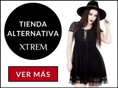 Festival M'era Luna:  Información y Detalles #goth #gothicbeauty #killstar #fashion #xtremonline