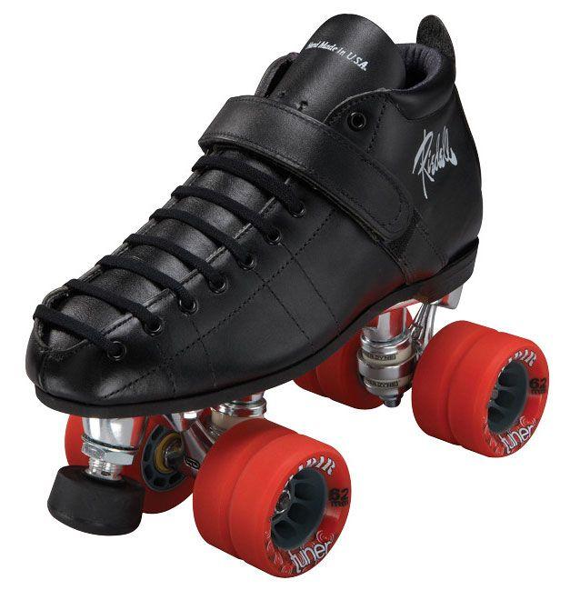 Riedell She Devil Skates