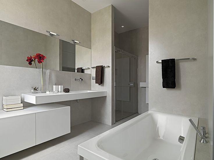 Badkamer voorbeelden modern