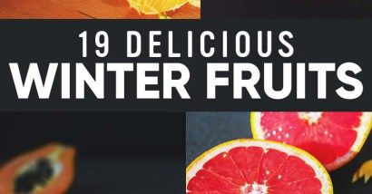 Winter Fruits List: 19 Delicious Fruits You Can Eat & Grow in Winter