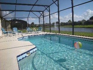 Lakeside home – nr theme parks/restaurants, free wifi, sunny pool deck all yearHoliday Rental in Country Creek from @HomeAwayUK #holiday #rental #travel #homeaway