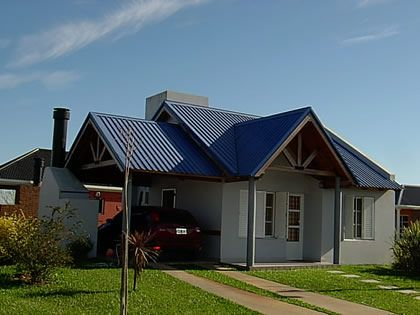 New House Argentina - Viviendas Premoldeadas