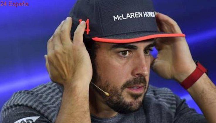 Fernando Alonso se apunta a los eSports