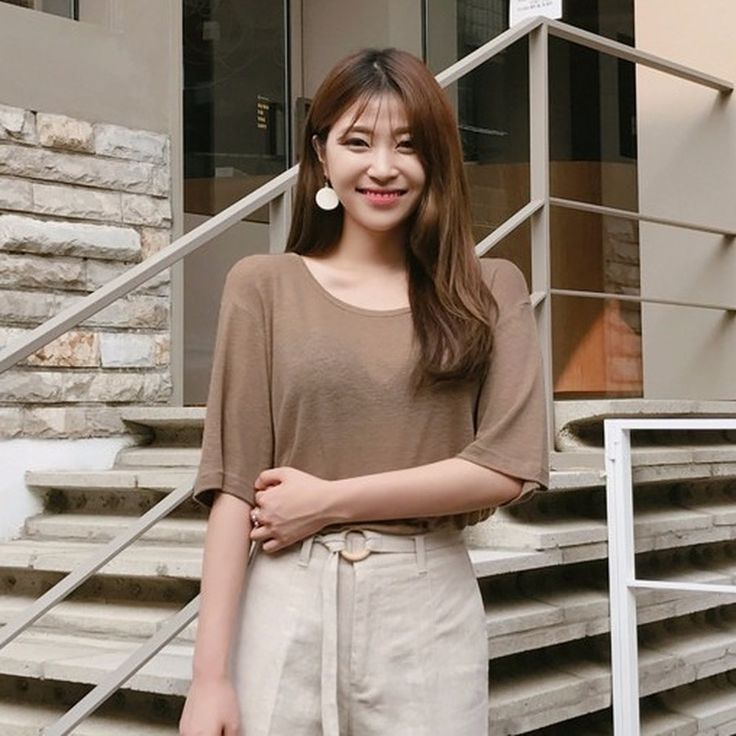 ♡ベーシックラウンドネック5分袖Tシャツ♡ #レディースファッション #ファッション通販 #ファッショントレンド #新作 #最新 #モテ服 #韓国ファッション #韓国レディース通販 #ootd #wiw  #fashionaddict #womensfashion #fashion  https://goo.gl/e9a2Yx