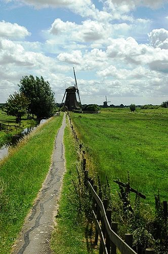 Typical dutch by Trebaruna (Svarta änkan), via Flickr