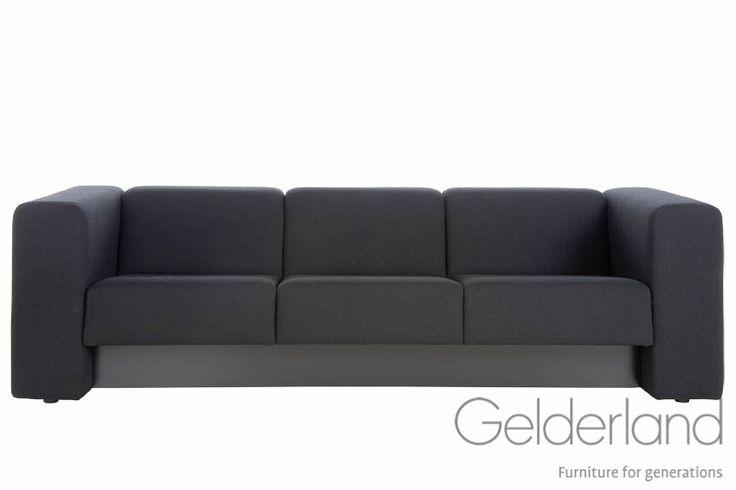 Gelderland bank 430 by Jan des Bouvrie #gelderland #dutchdesign #interieur #jandesbouvrie