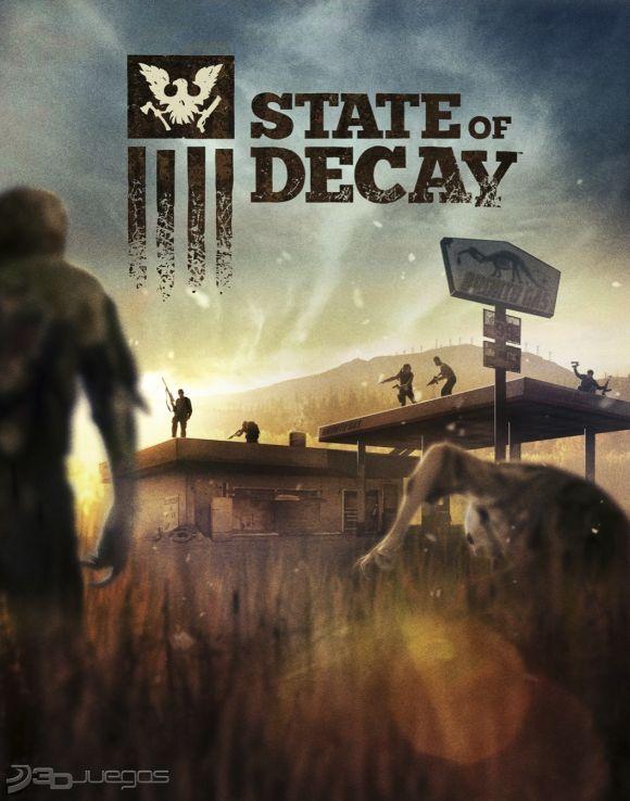 imagen State of Decay [Español] [Juego de Acción]