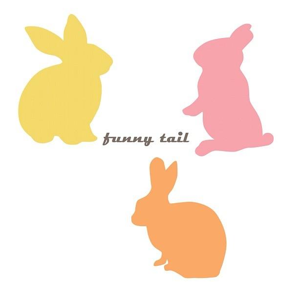 #illustration #rabbit - @funny_tail- #webstagramIllustration Rabbit