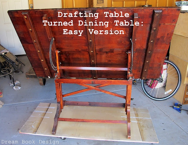 Drafting tables dining room tables and cribs on pinterest