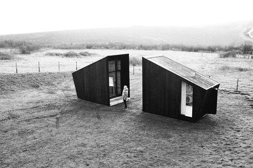 Feilden Clegg Bradley Studios — The Observatory