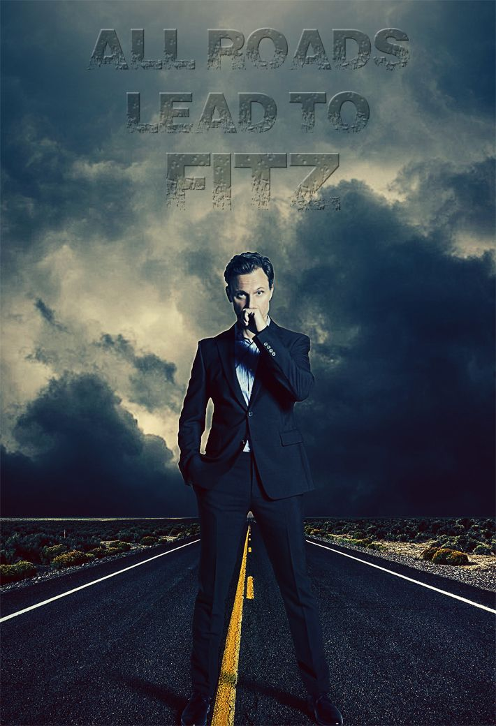 All Roads Lead To Fitz