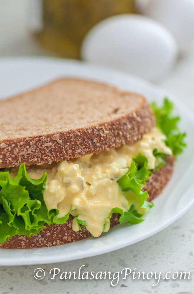 gg Sandwich Spread Recipe