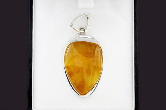 Ambre de la Baltique organique ambre de la par AmberStoneRing