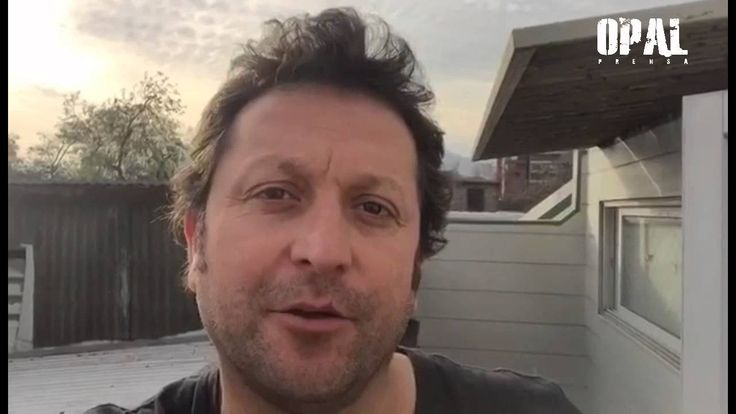 DANIEL ALCAINO EXIGE LA LIBERTAD DE FELIPE DURÁN