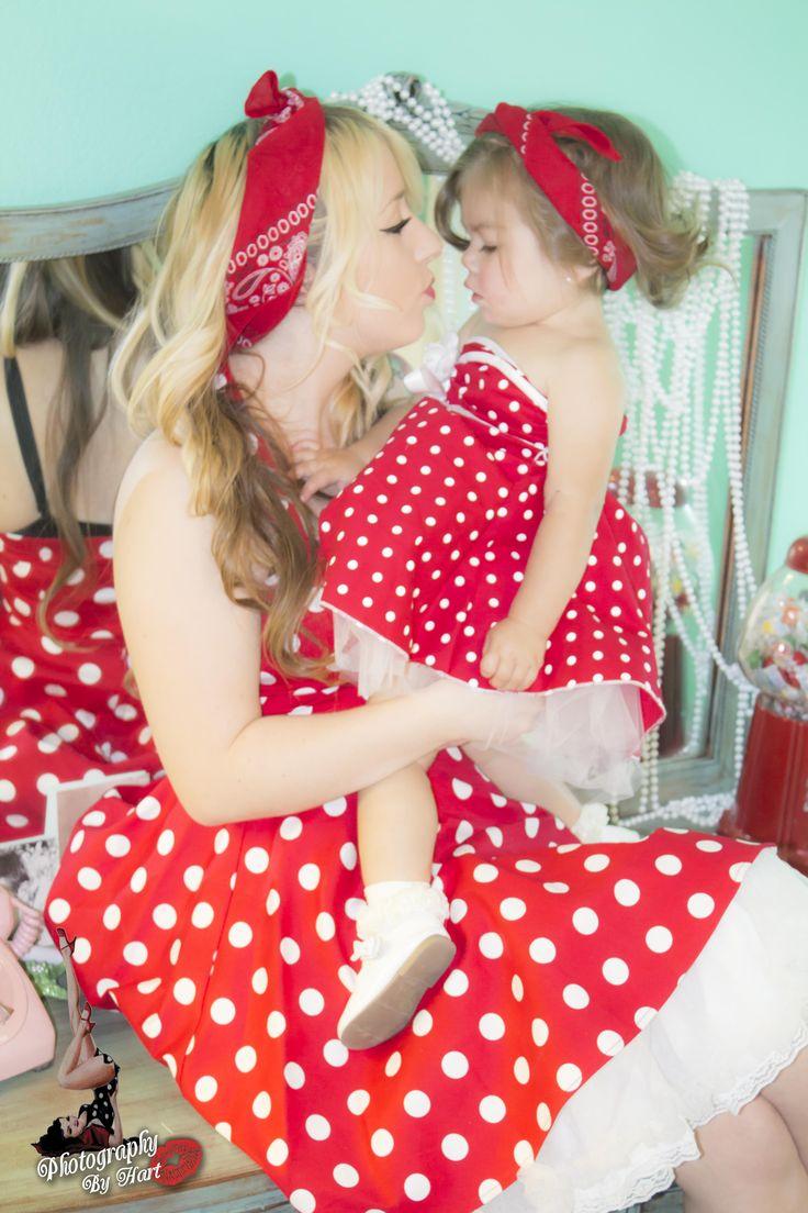 12 besten Pin Up Kids/ Shirley Temple Style Bilder auf Pinterest ...