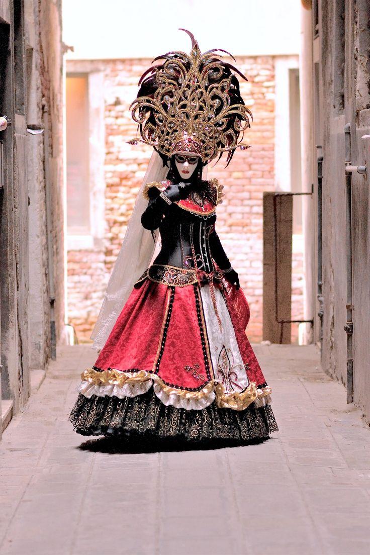 Carnevale - Venezia by Giulio Annibali on 500px