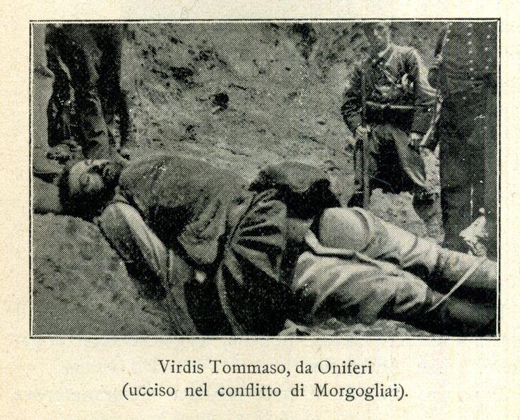 Tommaso Virdis- Morgogliai