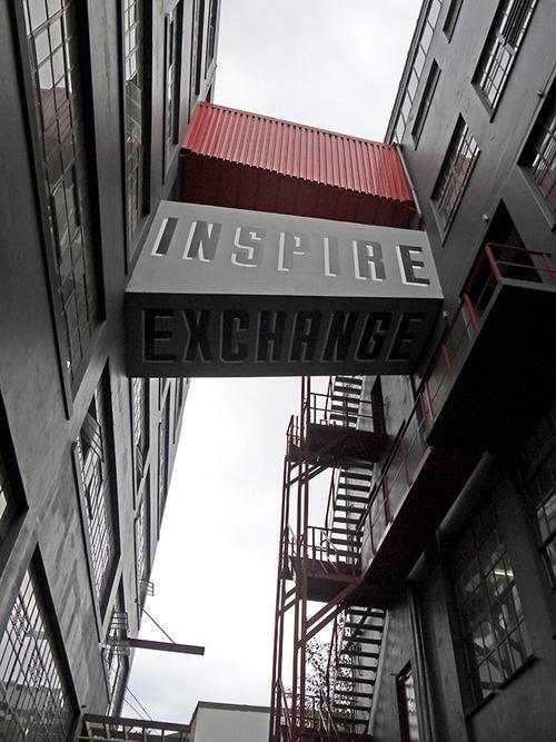 Inspire/Exchange
