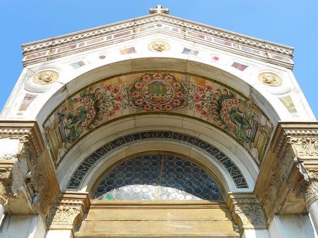 cappella #Camerini - Galileo #Chini