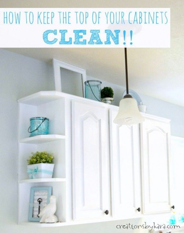 17 best images about cleaning tips tricks on pinterest homemade cleaner recipes cleaning - Clean cabinets using homemade solution ...