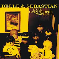 「belle and sebastian」の画像検索結果