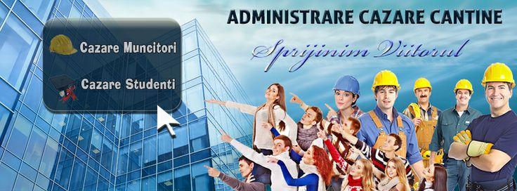 Cele mai bune oferte de pret de piata cazarilor destinate muncitorilor si studentilor din Bucuresti. www.administrare-cantine.ro