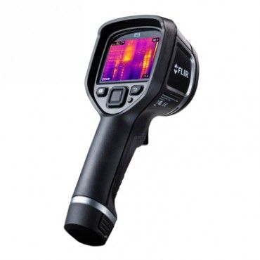 #Flir E8 Thermal Imaging Camera with MSX Enabled that provides extraordinary thermal image details in real time. The #FlirE8 features a 320x240 thermal resolution, focus free lens, and 9Hz refresh rate, and more. Check out Special Promotion: http://www.valuetesters.com/flir-e8-thermal-imaging-camera-msx-enabled.html