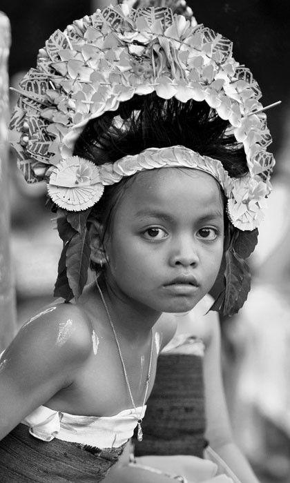 The Princess, Bali ॐ Bali Floating Leaf Eco-Retreat ॐ http://balifloatingleaf.com ॐ