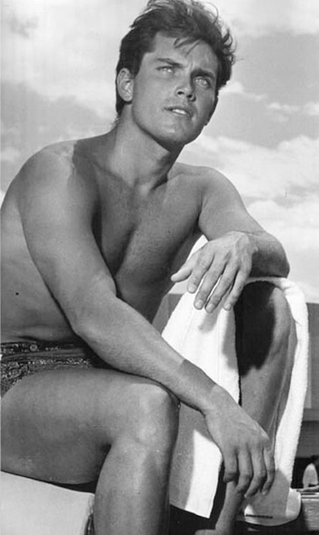 Jeffrey Hunter Gay 76