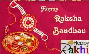 #RakshaBandhan or #Rakhi Festival of Sisters and Brothers in India