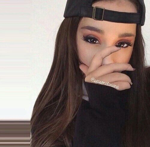 ((Nobody knows she can sing)) Hey I'm Ariana Lukasiak..... I'm 19 and single..... I'm dyslexic..... Which means I write some of my letters backwards.... I'm very shy and insecure about myself...... I have 6 sisters and 3 brothers..... *whispers* I like to sing..... Intro???