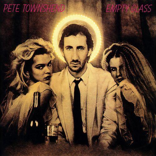 Pete Townshend, 'Empty Glass' (1980)