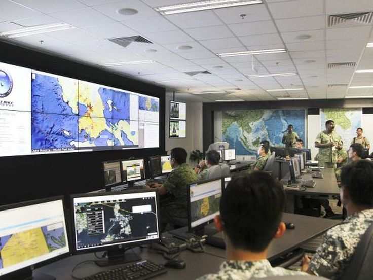SINGAPORE, Sept 13 — In order to better coordinate relief efforts between countries when natural disasters strike, the new Changi Regional Humanitarian Assistance and Disaster Relief Coordination Centre (RHCC) was set up at the Changi Command and