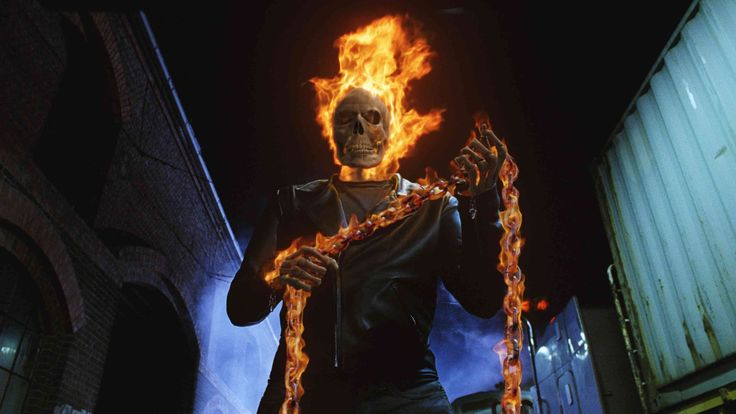 Nicolas Cage Confirms He'll Return for GHOST RIDER 2; Neveldine ...