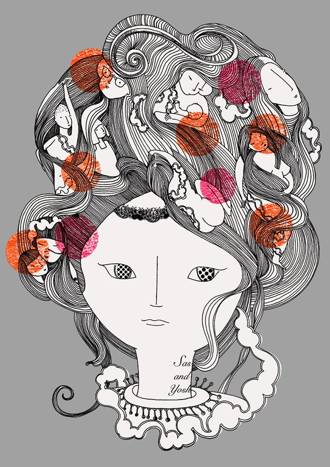 'I am' Womens Organic Cotton Fair Wear T-shirt | Sas and Yosh