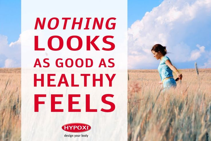 Hypoxi Final Session 34: Results!