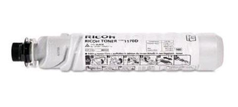 RICOH TYPE 1170D TONER copier fax copy machine Genuine printer print OEM Ink toner laser drum inks. Genuine . 7000 Page or more capability. Numerous print Capabilities,. Excellent item. Vivid amazing prints. Sealed with holograms. Top Quality.