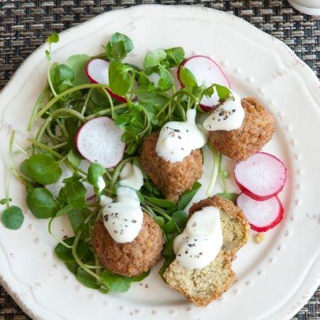 Recept | Larsa Foods