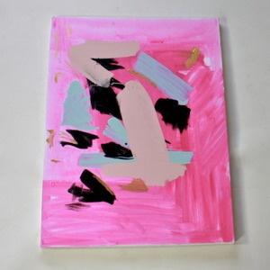 Original artwork by Keila Marino #art #painting: Art Work, Art Editing, Art Paintings, Art Inspiration, Keila Marino, Marino Art, Art Living, Art Illustrations Wat Colors, Originals Artworks