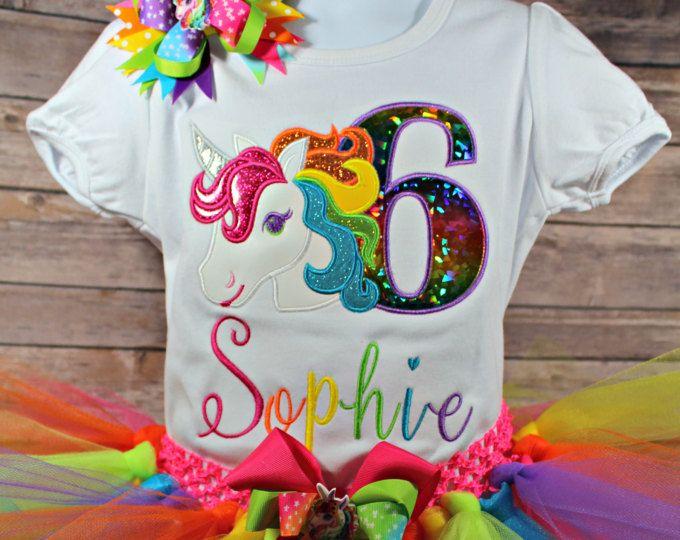 rainbow number shirt Rainbow birthday bodysuit Rainbow bodysuit rainbow bodysuit first rainbow birthday outfit
