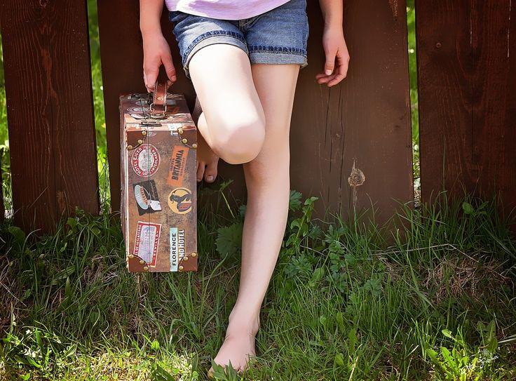 Wyjeżdżasz w podróż? Ubezpiecz bagaż:  #ubezpieczenie  #turystyczne  #bagaż  #podróże
