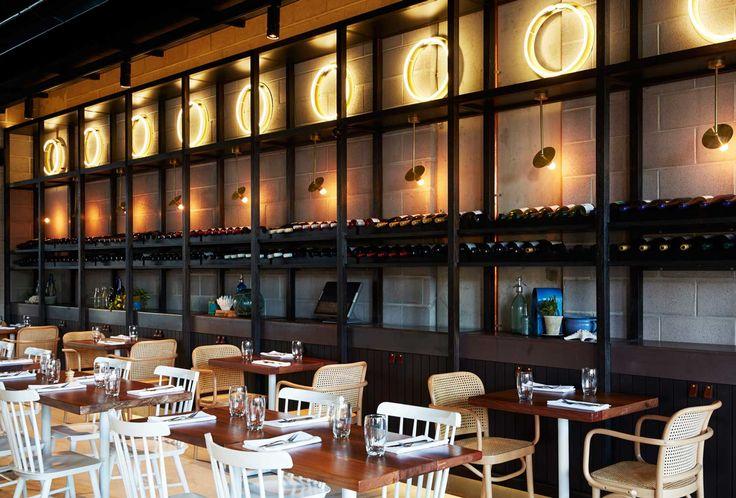 Beccafico Restaurant in Sydney by Matt Woods   Yellowtrace