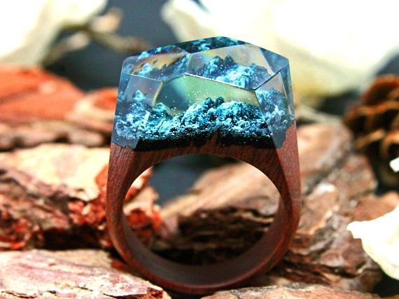 Ring Salt Bottom