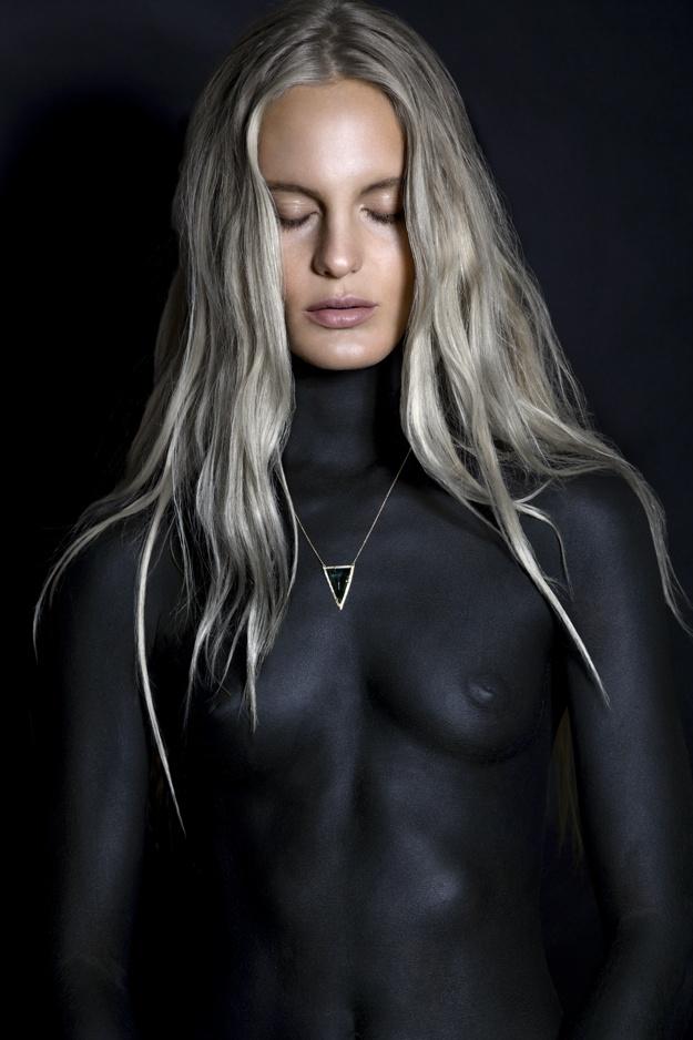 Hanalei: BLACK PANTHERA