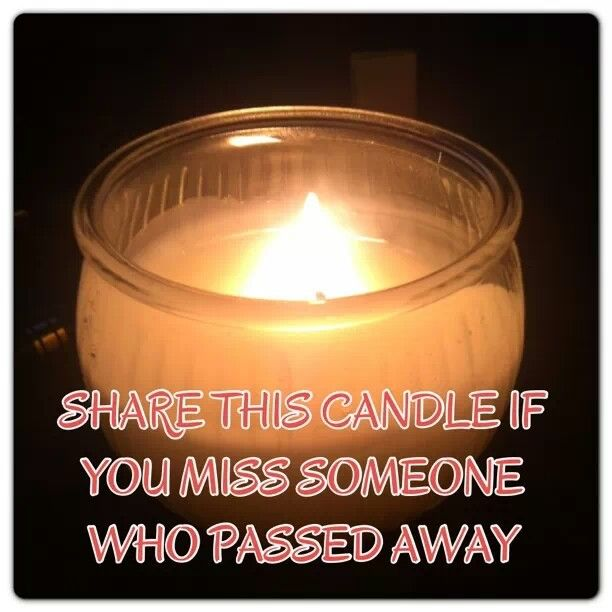 I Miss You Pawpaw................... I Made My Life So