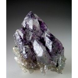 NEW FIND FLUORITE ERONGO MOUNTAINS, NAMIBIA