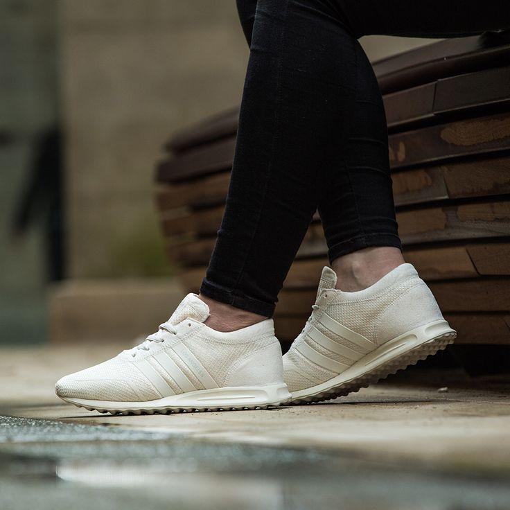 Adidas Los Angeles Tan